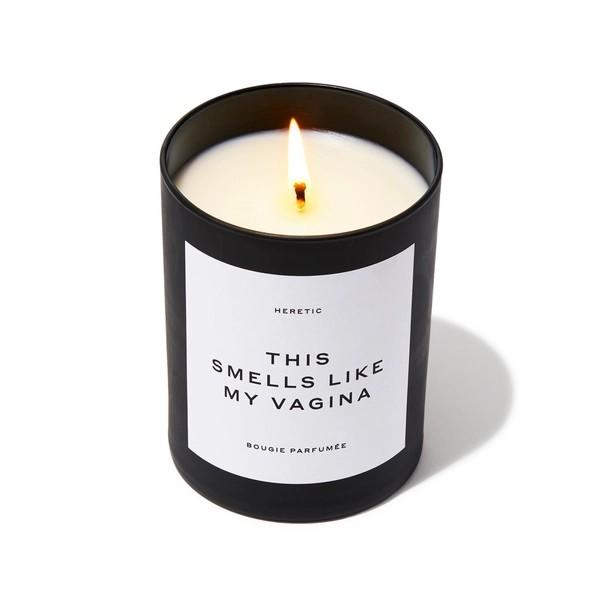 What do you think about these private part inspired fragrances and candles?
