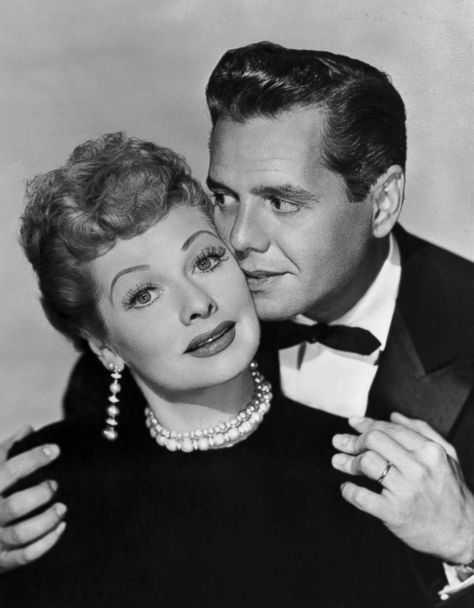 My Aunt said she had a dream with Ricky Ricardo aka Desi Arnaz and he had his pants down and had a big penis. What does her dream mean?