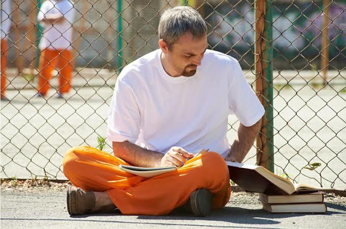 Should criminals in prison be given the opportunity to learn and get an education?