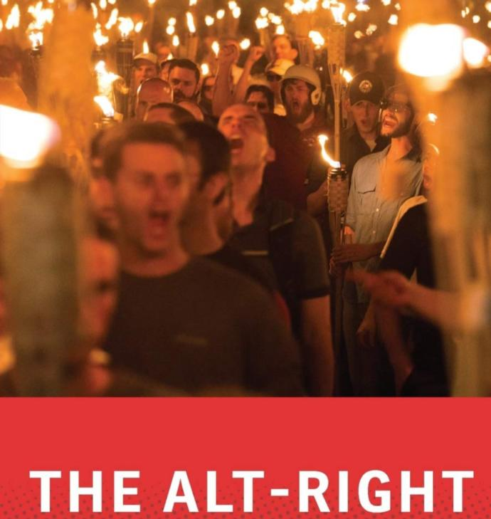 How you feel and think about the Alt-Right?