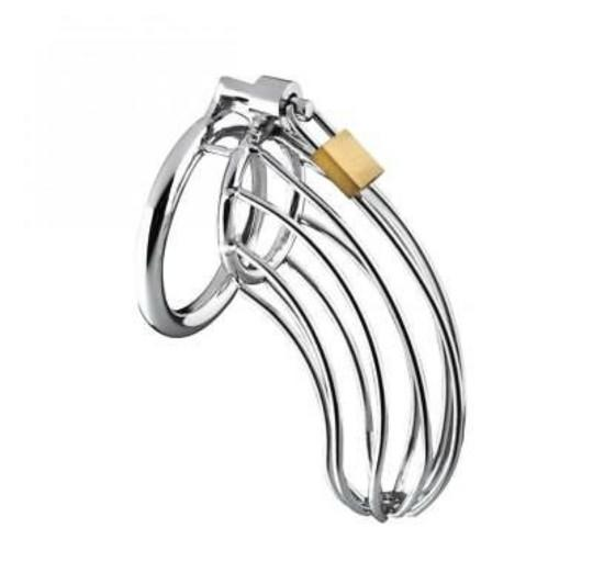 What do you think about penis cages/ Chastity belts?