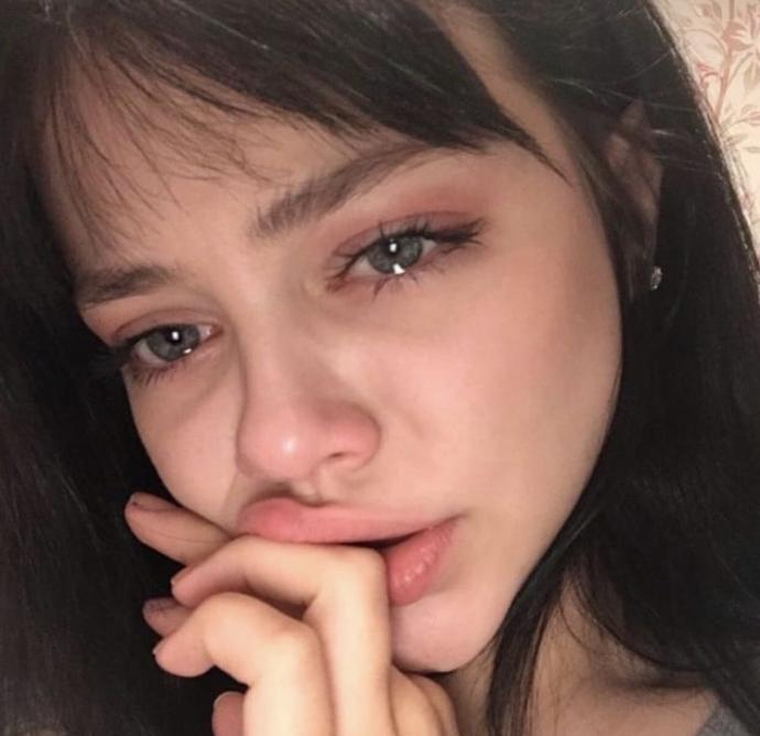 Is it important for girls to cry?