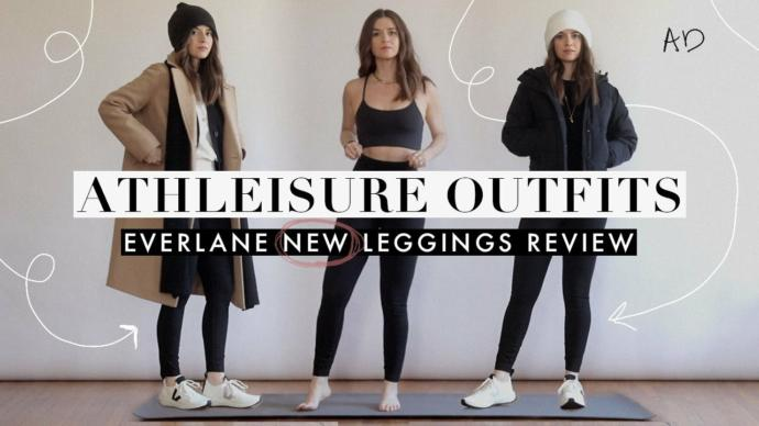 Have you heard of the athleisure fashion?