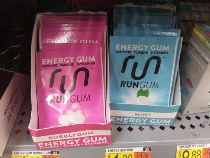 What do you think of these candy fitness boosters?