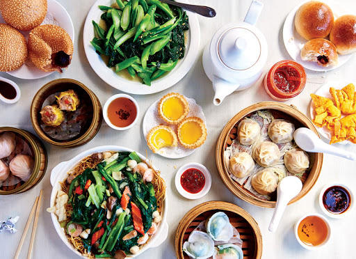 Why do people think Americanized Chinese food is the only type?