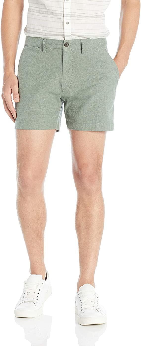 Girls, do you like 5 inch inseam shorts on guys?