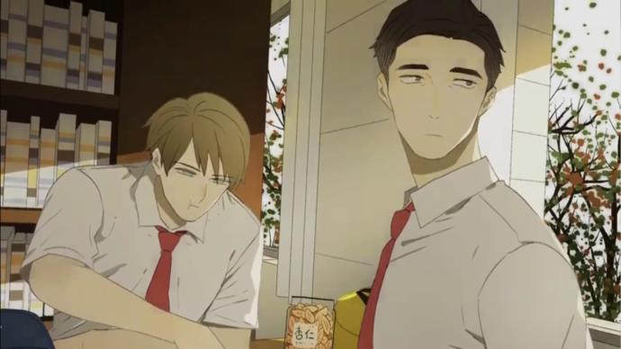 Girls, have you ever written Yaoi fanfics based on guys you have seen?