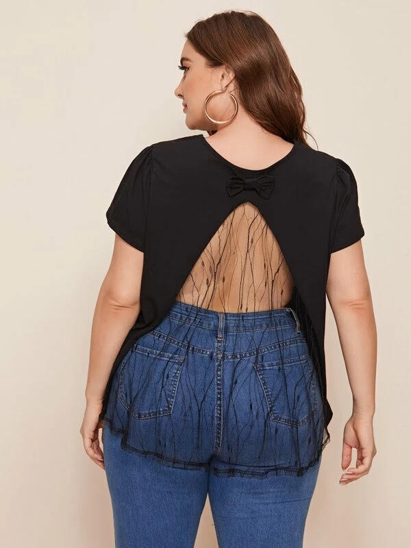 This Shirt is More Cute or Sexy?