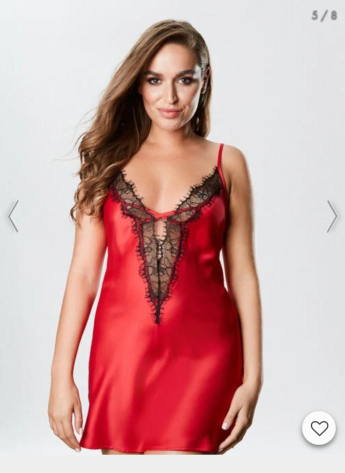 Can I wear this dress?