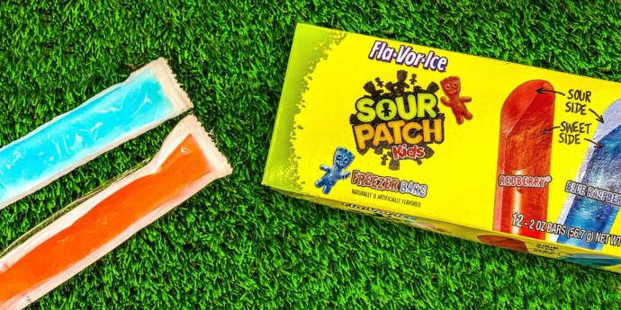 What is your favorite Sour Patch Kid product?