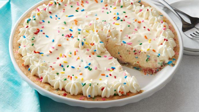 Do you like birthday cake flavored foods?