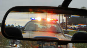 Dont you think dealing with police should be a class in school or at least a test before you get drivers license?