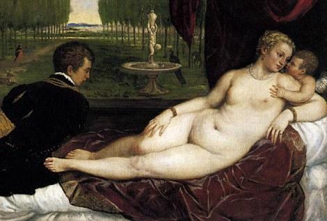Renaissance painting