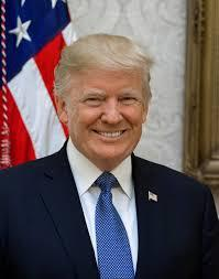 Is Donald Trump your favourite President?