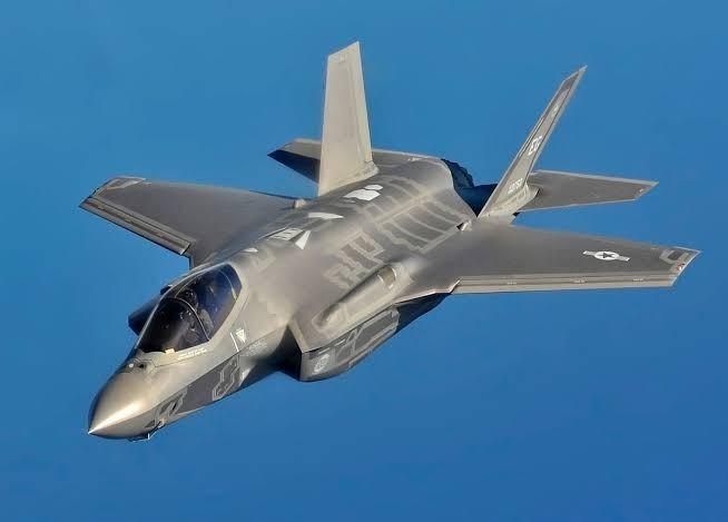 Thoughts on the f35?