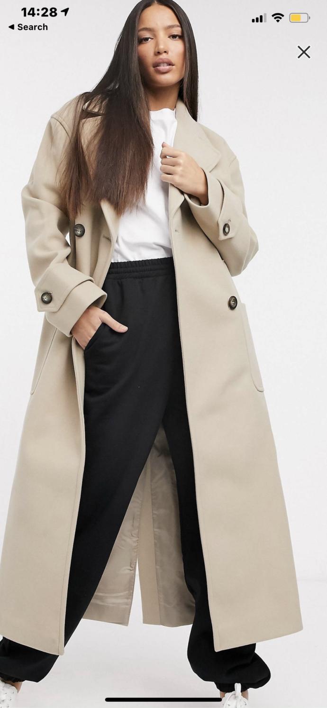 Can guys wear women's coats?