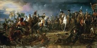 What do you know about the military history of France?