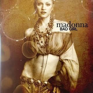 My favourite badgirl.