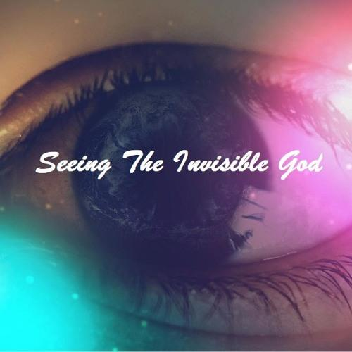 Why is it okay to believe in the invisible wind but not in the invisible God?