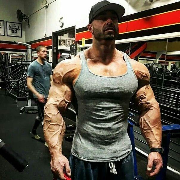 Ladies would you date a man who takes steroids?