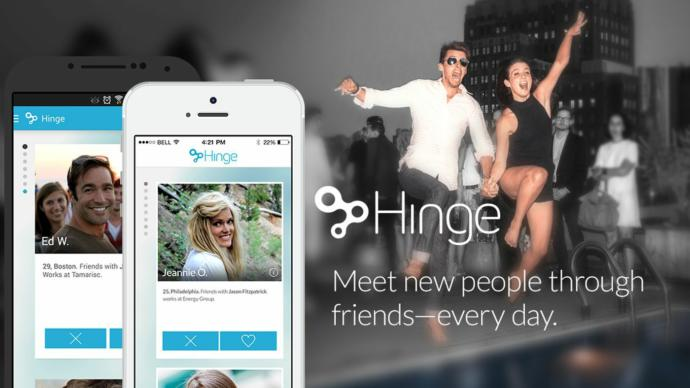 Has anyone tried Hinge, and if so, how is it?