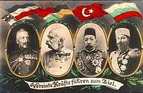 How much different would the world be today if either WWI never happened or the central powers won?