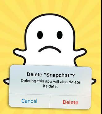 Do you like snapchat?