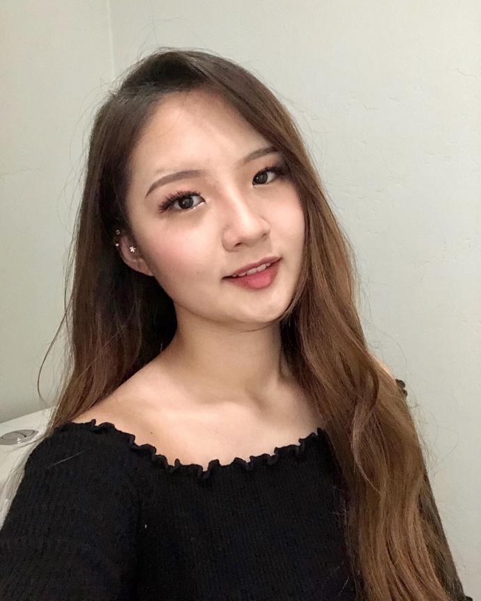 Less makeup or more makeup?