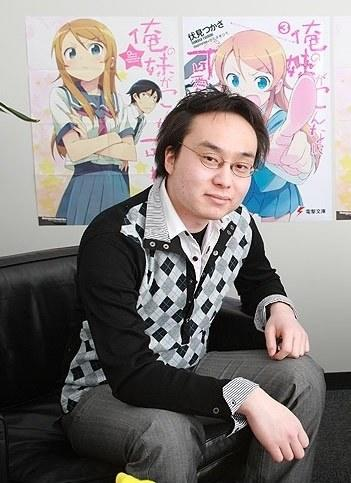 If this guy didnt live in Japan, do you think hed be in jail by now?