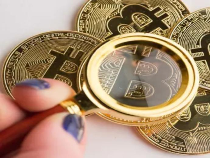 What are your views on whether things should be paid using Bitcoin in terms of if it should have legality or illegality?