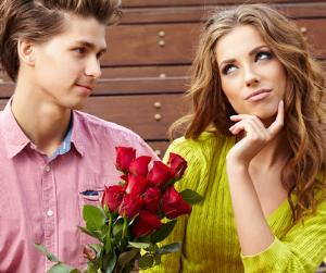 Guys, who are 18 or 19, would you date a girl in her 20s such as early, mid, and late?