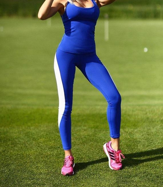Which One of These Exercise Outfits Do You Like Best & Why?