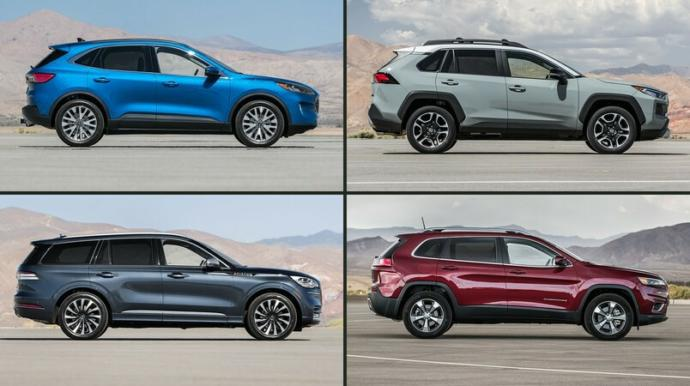 What suv cars are reliable that are at a good price?