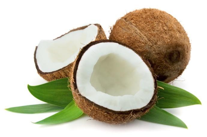 Do you like coconuts?