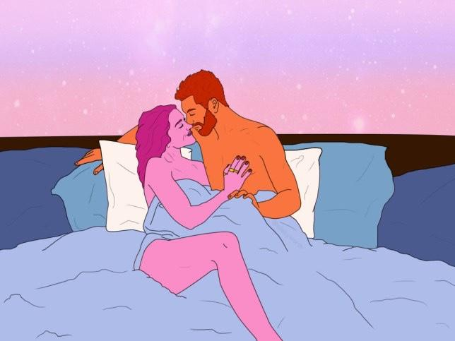 """""""Every guy has or will at some point use someone for sex""""?"""