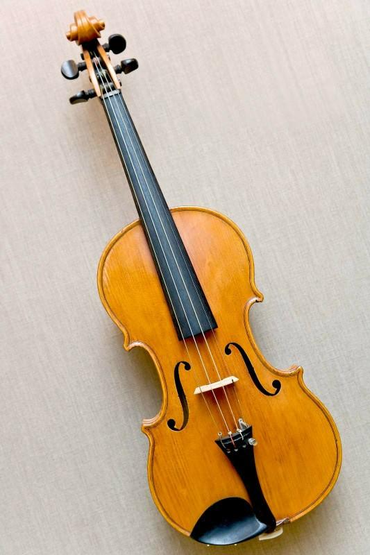 What musical instrument do you find attractive?
