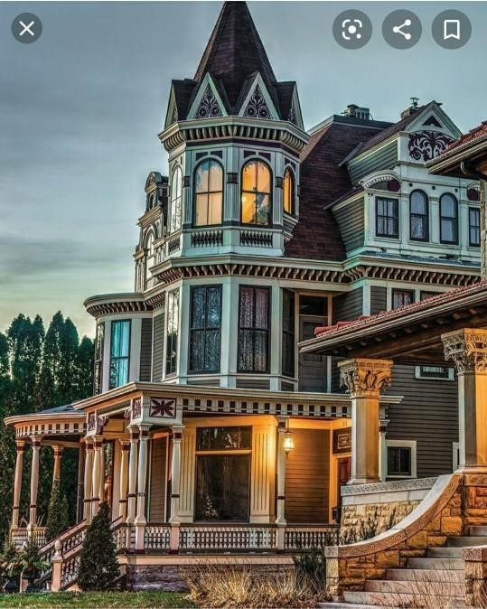 Which style of home architecture do you enjoy?
