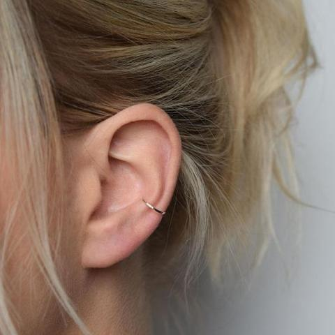 Thoughts on a conch piercing?