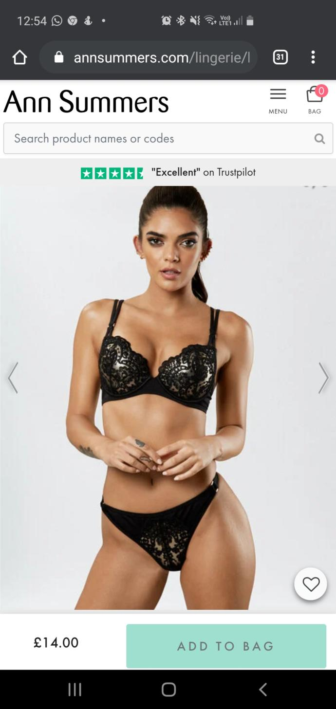 So im going to the beach in 2 hours, I bought this bikini yesterday for my mext holiday however should I wear it to the beach?