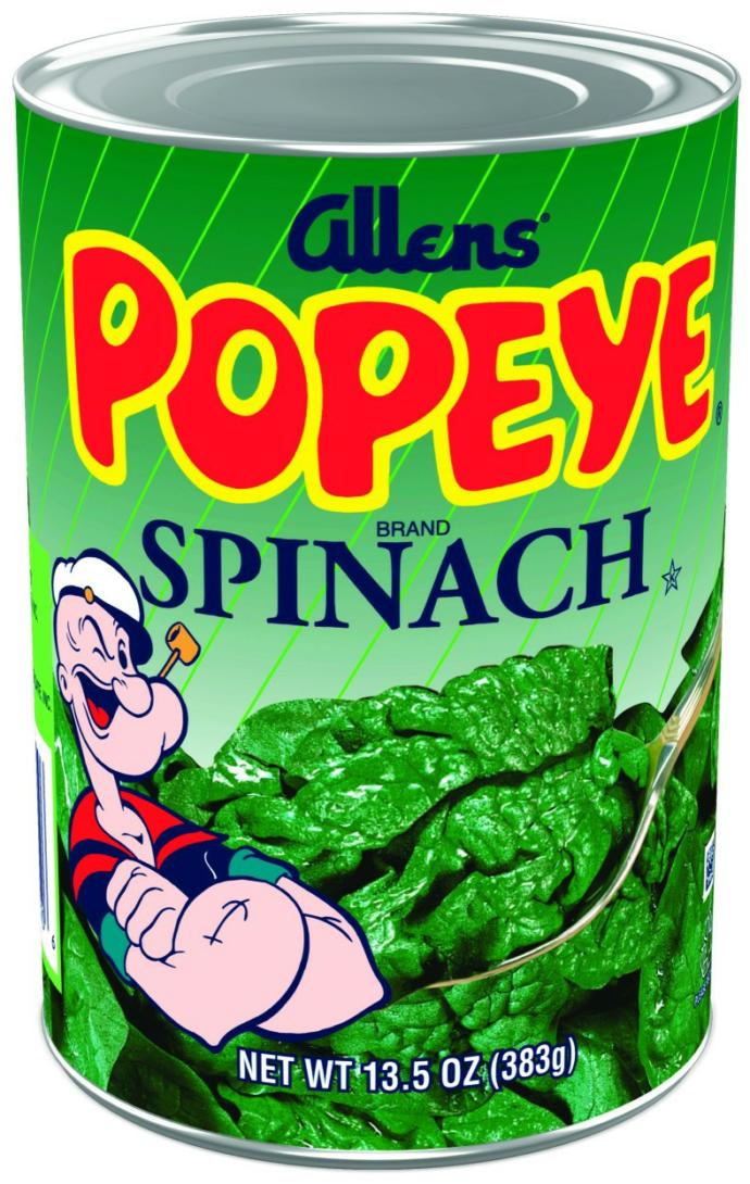 What you like more spinach or broccoli?