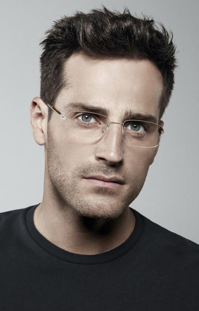 Men in glasses - Are they hot or not (for women)?