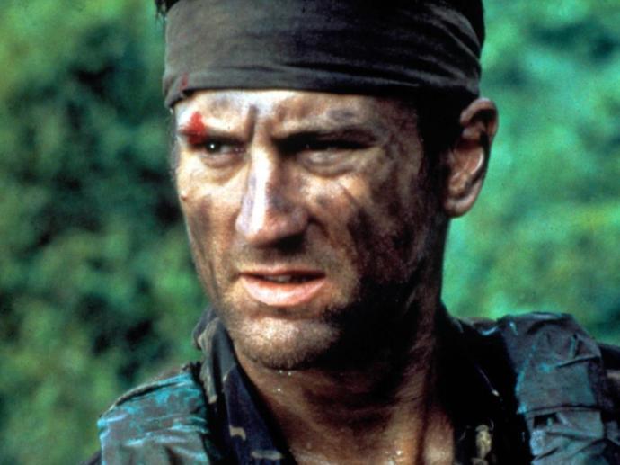 How attractive was Robert De Niro when he was young?