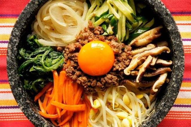Which countrys food do you like best and why?
