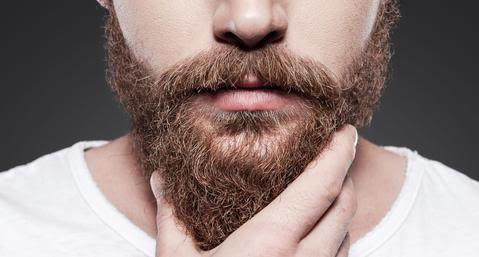 Your opinion on male facial hair?