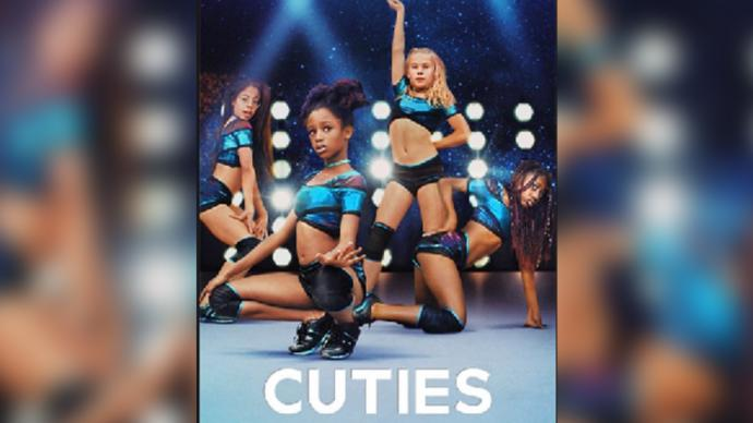 Could someone tell me what Netflix Cuties is all about? Why all the controversy?