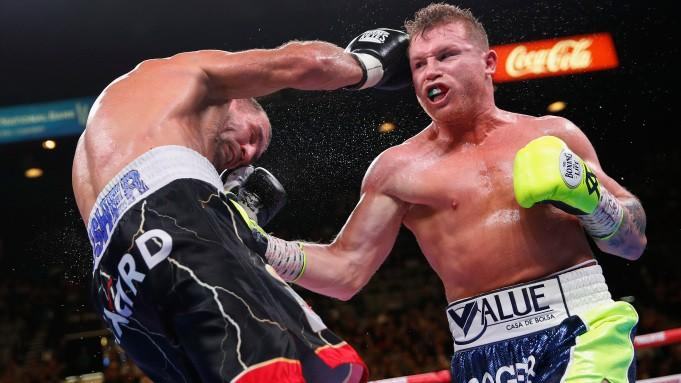 Who would you like to see Canelo fight next?
