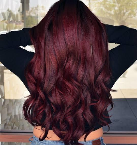 Help me pick a hair colour?