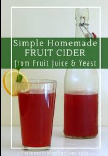 Have You Ever Made Homemade Alcohol? And If So How Did It Turn Out?