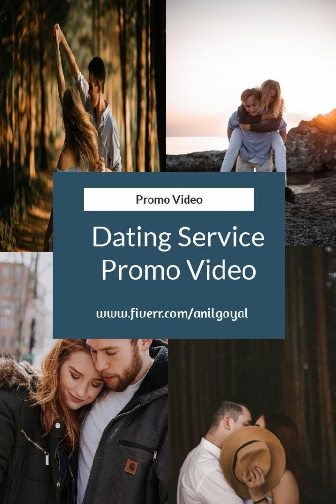Would you ever record/do a dating video, (talking about yourself) and would there still be a place to use them in modern social media?