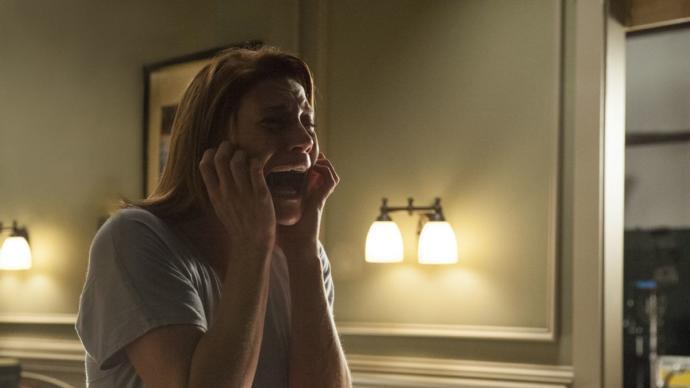 Girls, do you have a horror movie worthy scream?